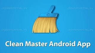 Gambar cover Clean Master Boost & Antivirus Android App Review and Tutorial