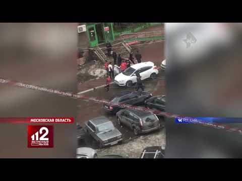 Асфальт покрыт кровью: массовая драка сотрудников «Пятерочки» попала на видео!