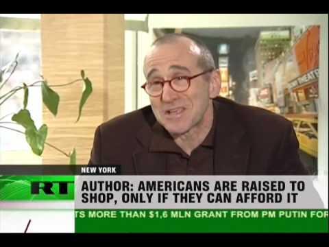 Mark Crispin Miller: 'Mainstream Media in the U.S. is disgusting'