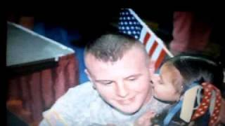 Zoe Jane - Staind *Tribute to Our Troops*