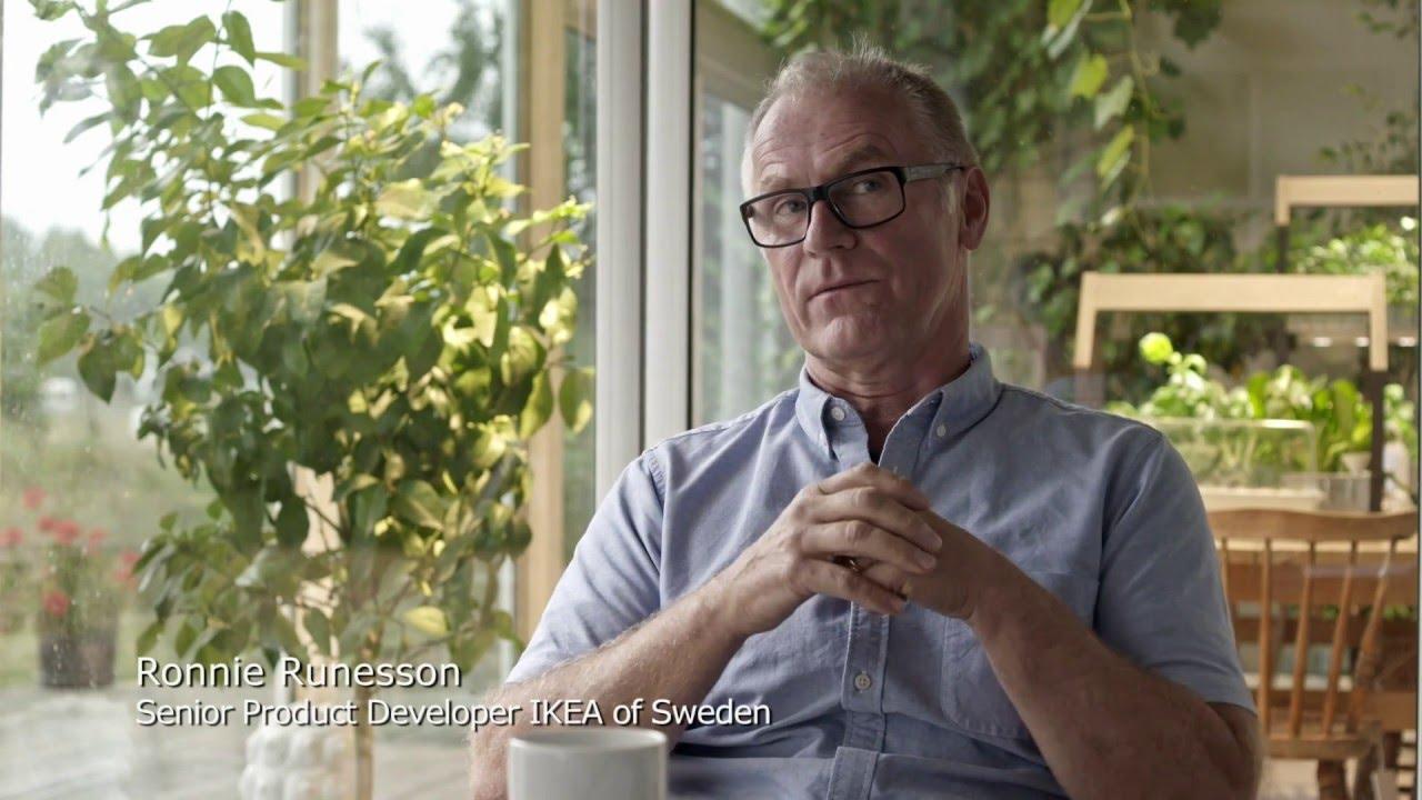 Ikea Vaxer Und Krydda Der Indoor Garten Youtube