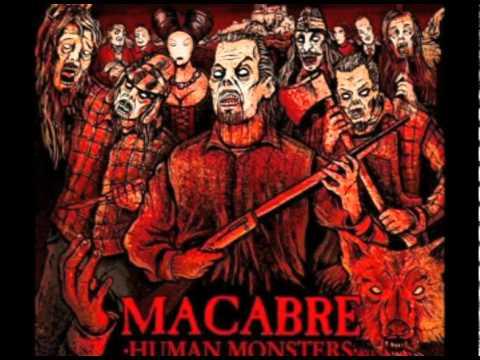 """Macabre - """"Countess Bathory"""""""