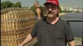 Полеты на воздушных шарах в Киеве(, 2008-08-25T10:26:05.000Z)