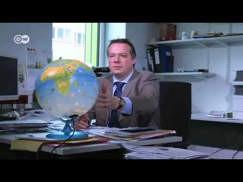 Foreign Researchers in Germany | Tomorrow Today - DW (English)  - IFPvBuM6uUw -