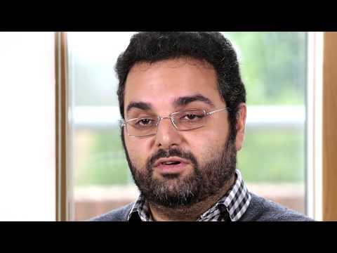 The MArabic (Master of Arabic and Islamic Studies)