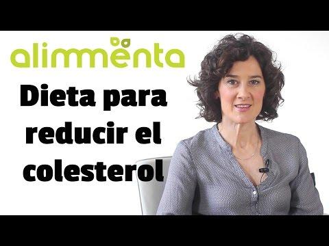dieta-para-reducir-el-colesterol:alimentos-y-comidas