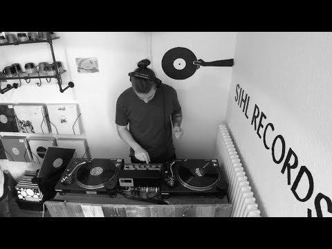 Sihl Records In-Store Session w./ Fabio Siverino