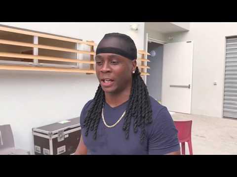 Youtube: Admiral T – ITW Mozaïka /Joli Kongo