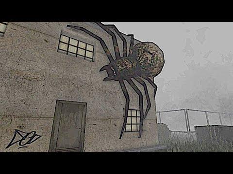 Eldritch Cove - Silent Hill & Lovecraft Inspired Survival Horror (Amnesia Total Conversion Mod)