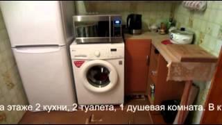 Комната в общежитии в Орле(, 2013-10-22T09:03:56.000Z)