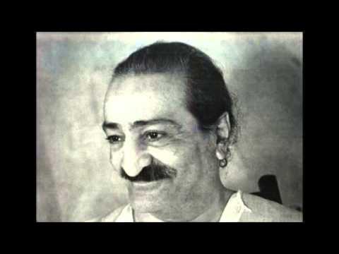 Beloved Avatar Meher Baba Naamam