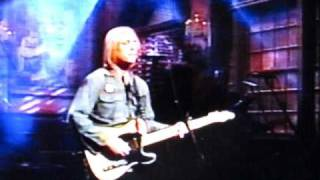 Tom Petty and the Heartbreakers * Angel Dream (No. 2) * SNL.
