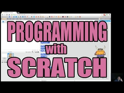 scratch game programming