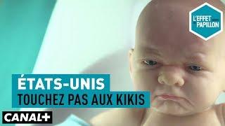 tats-Unis  Touchez pas aux kikis - LEffet Papillon  CANAL