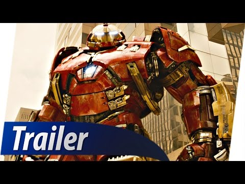 The Avengers 2 Age Of Ultron Stream German