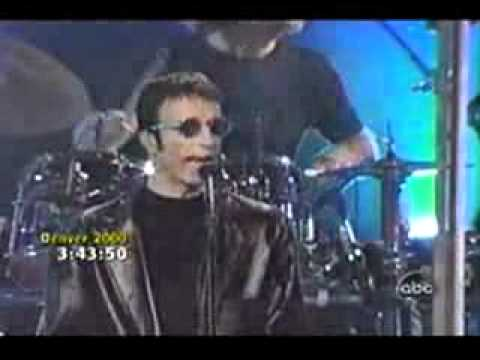 Bee Gees - You Should Be Dancing - An Evening Live 99-00