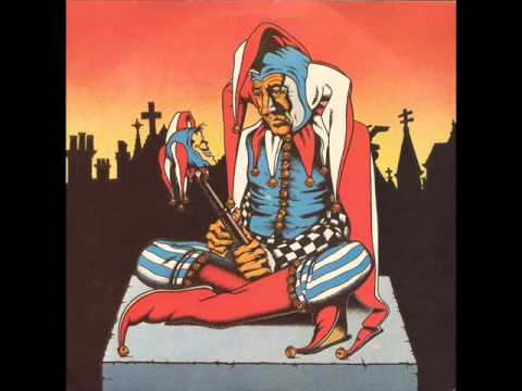 Клип Killing Joke - Empire Song
