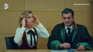 Hayat Şarkısı 44  Bölüm   Karımı Seviyorum Sayın Hakim!