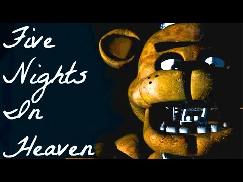 Five Nights In Heaven
