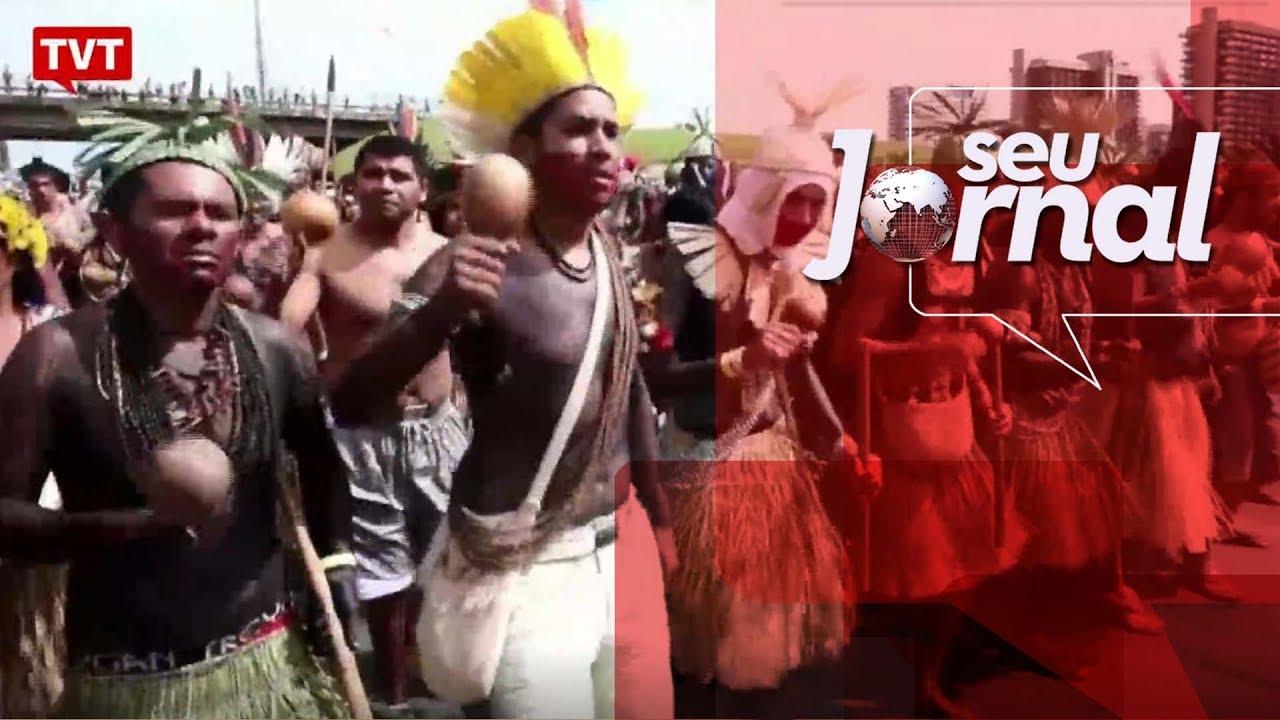 Indígenas planejam resistência contra Bolsonaro e resgate da FUNAI