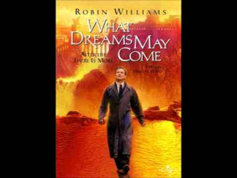 MICHAEL KAMEN...What dreams may come (Main theme)