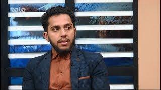 بامداد خوش - سینما - صحبت های محمد توفیق لایق و محمد حیا برهان در مورد فلم سینمایی آواز نفس گیر