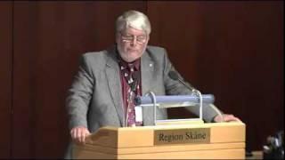 1 nov 2011, Mats Erlandsson, kommenterar Femklöverns förslag ang. grå starr (2).mp4