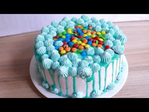 Birthday Cake For 9 Year Old Boy