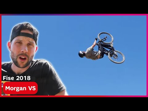LE PIRE RIDER - Morgan VS. FISE 2018