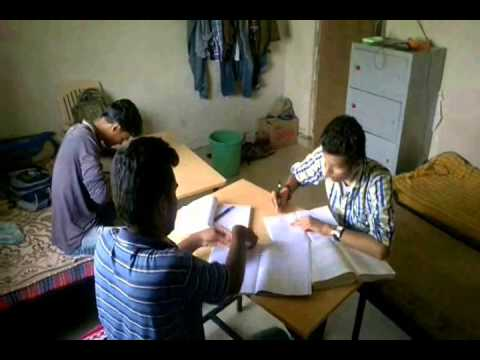 Essay On Hostel Life of A Student !
