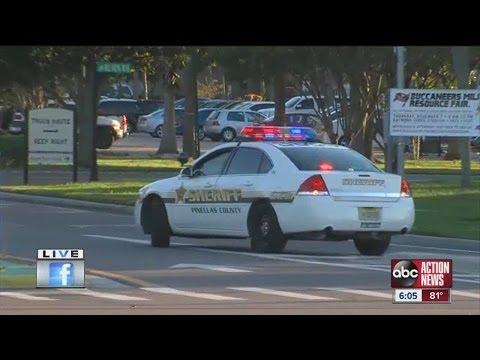 Man shot inside Bay Pines VA Medical Center by police