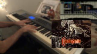 Castlevania - Wood Carving Partita (harpsichord)