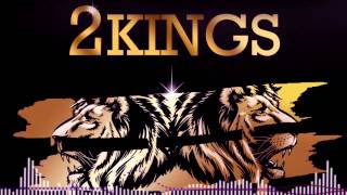 2Kings | Phyno X Olamide - Real Nigga [Audio]: Freeme TV