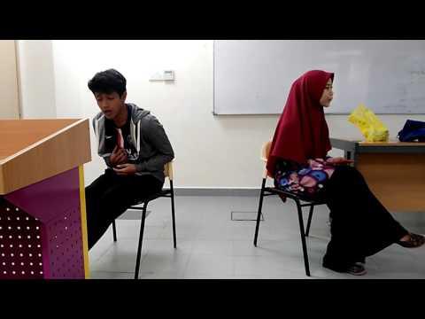 Untuk Cinta - Hafiz and Adira (cover)