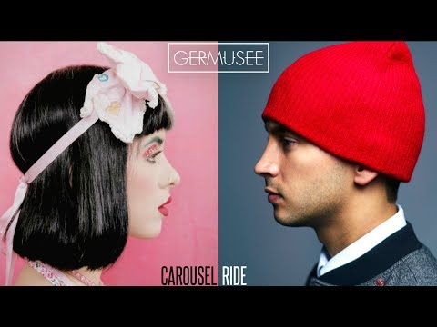 Twenty One Pilots & Melanie Martinez - Carousel Ride (Mashup) [Video]