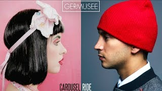 Twenty One Pilots & Melanie Martinez - Carousel Ride Mashup