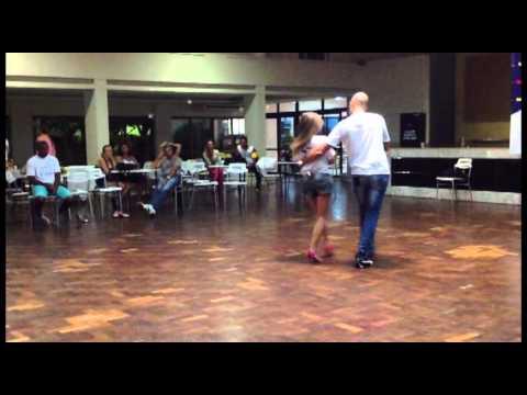 Caio Monatte - Samba I Congresso Dance a Dois  Recife - Maio