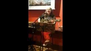 Luciana Costa Café do MARGS