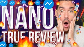 True Review On NANO / How To Trade Cryptocurrency Tutorial?