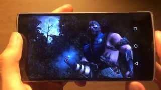 Download Mortal Kombat X On Android Free [UPDATED]