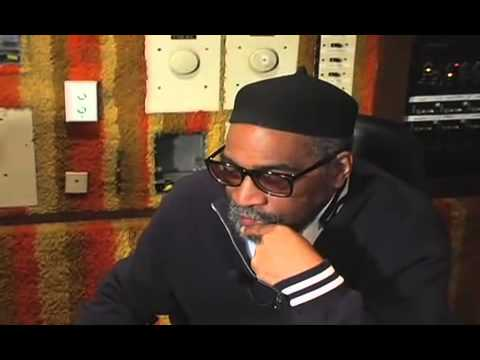 Sit Down With the Philly Sound according Kenny Gamble