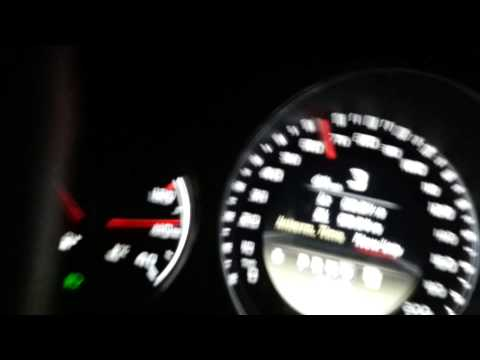 2012 C63 0-60 Times (Stock)