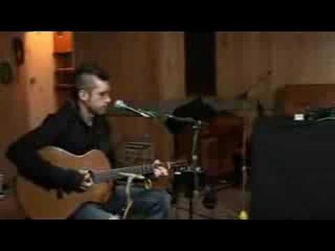 Lupe Fiasco ft. Matt Santos - Superstar (Live Acoustic)