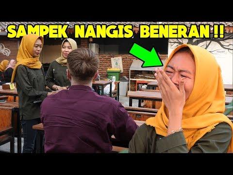 Bos Bule MARAH-MARAHIN Pegawai Sampai NANGIS !!!