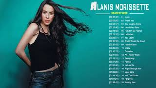 Alanis Morissette Greatest Hits - Best Songs of Alanis Morissette (HQ)