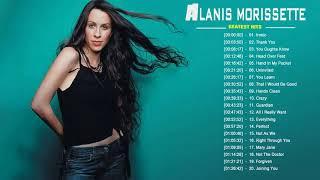 Alanis Morissette Greatest Hits - Best Songs Of Alanis Morissette Hq