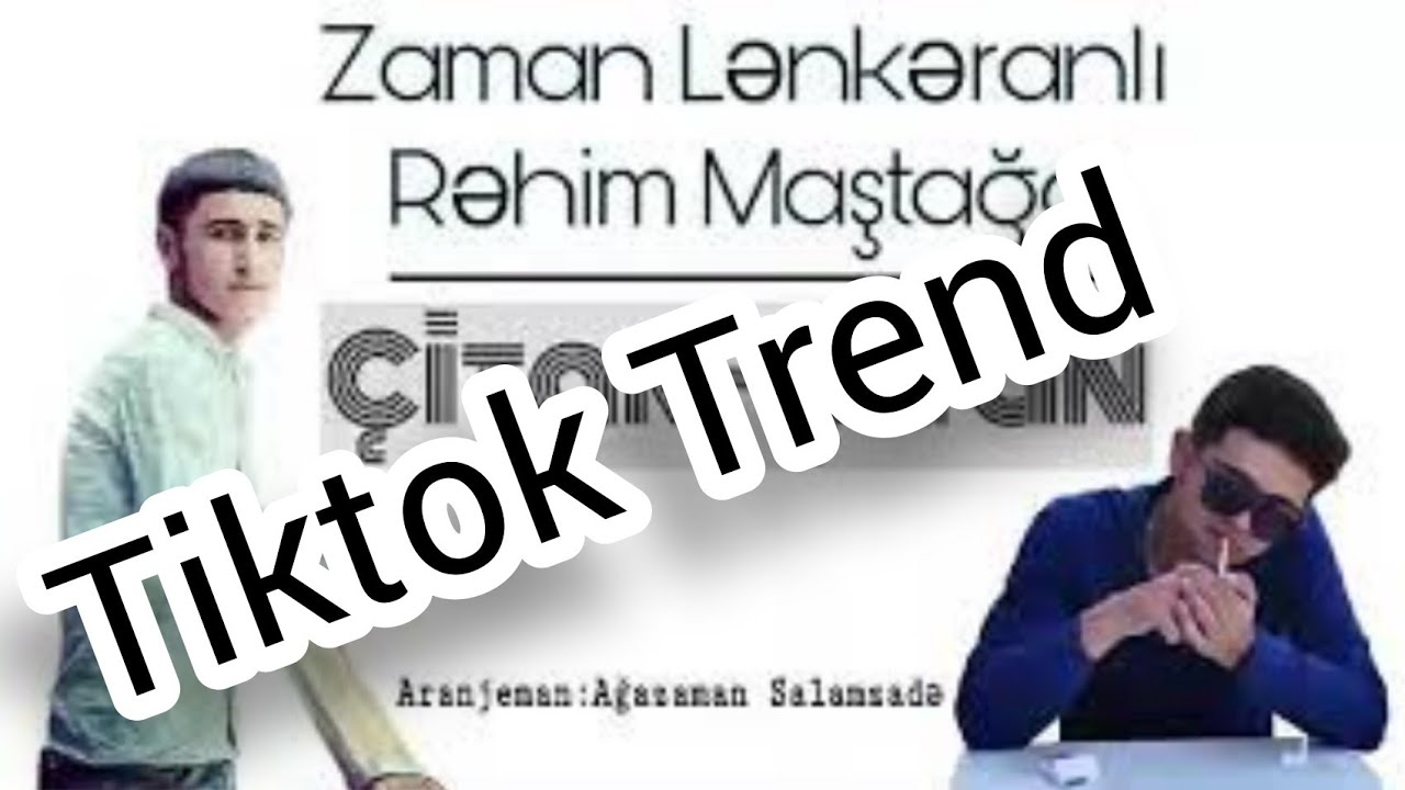 Rəhim Maştağa FT Zaman Lənkəranlı -Çitan Çitan  (yeni 2019)