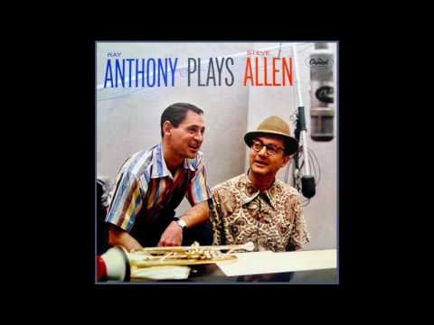 Anthony Plays Allen