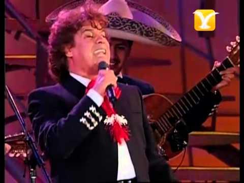 Juan Gabriel, Amor de Un Rato, Festival de Viña 1997