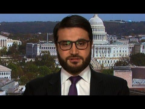 Afghanistan ambassador weighs in on bombing